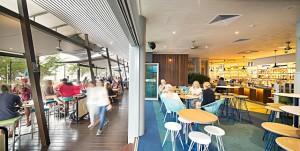 Pier Bar, Cairns