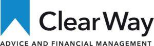 ClearWay Logo - RGB